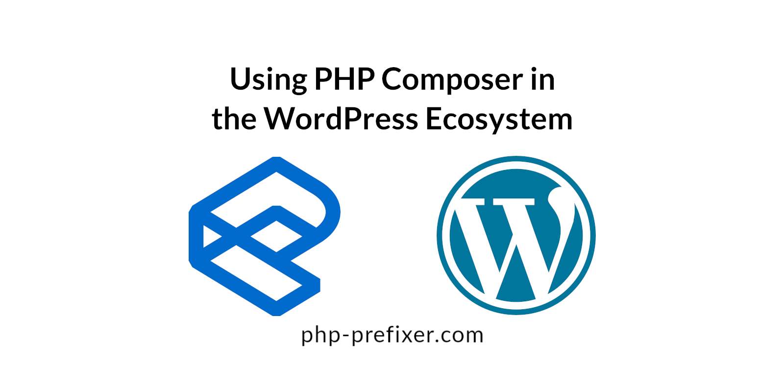 When building a WordPress website, developers like you build a plethora of themes and plugins. In doing so, you frequently copy-paste the same code ov